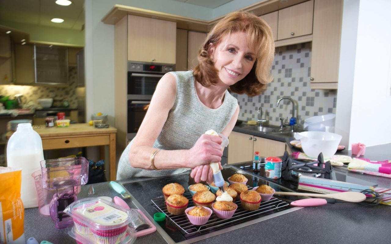 Jane Asher Cakes