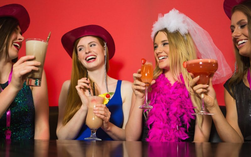 Hen Parties Website