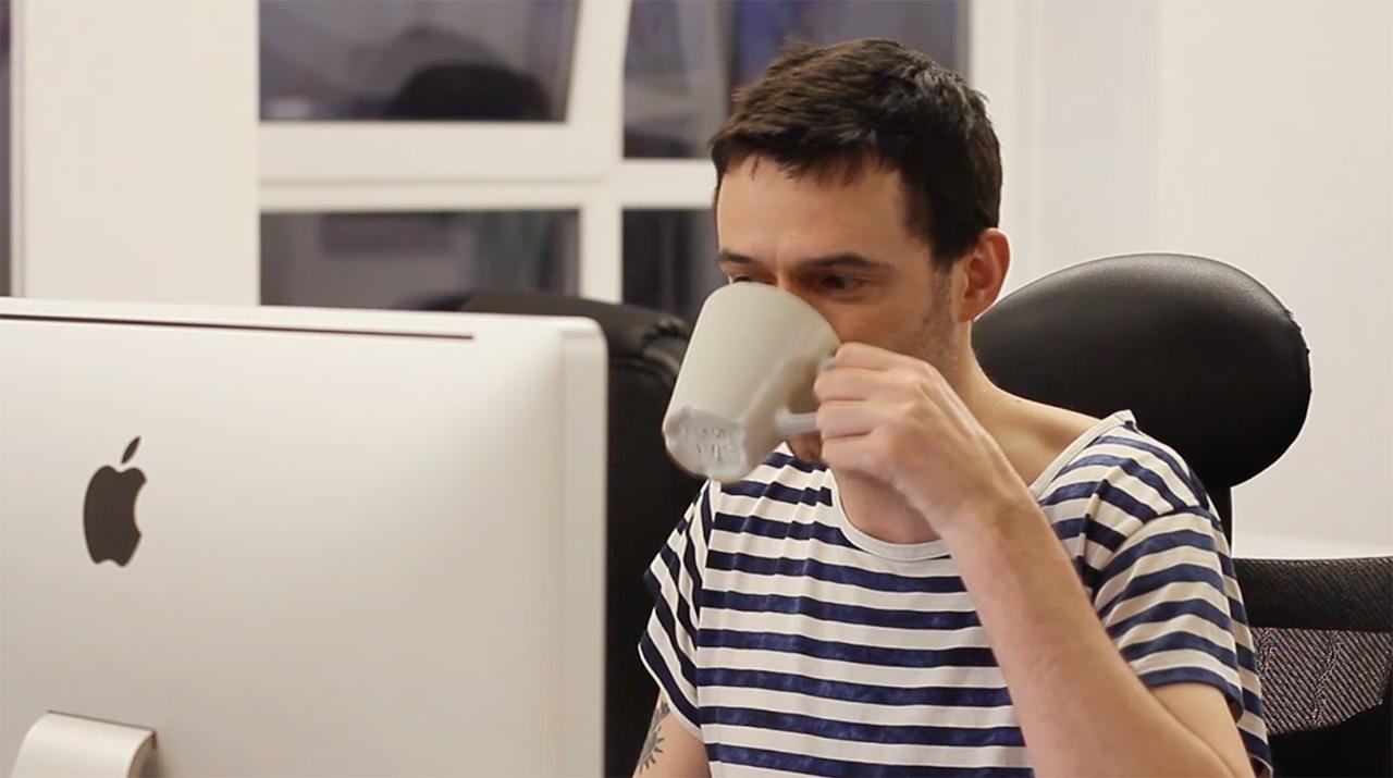 Simon Seddon Web Designer