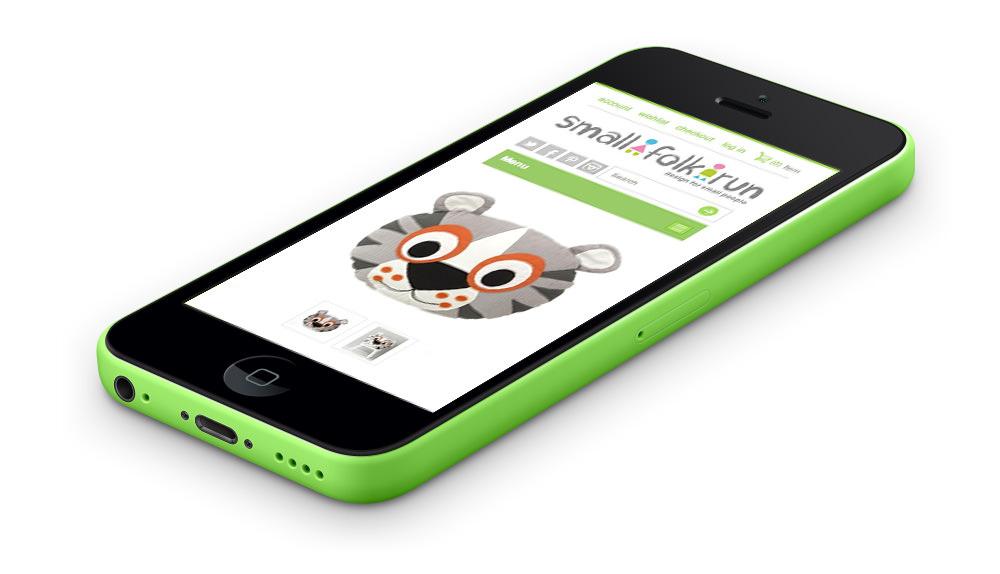 smallfolkrun-iPhone-Isometric